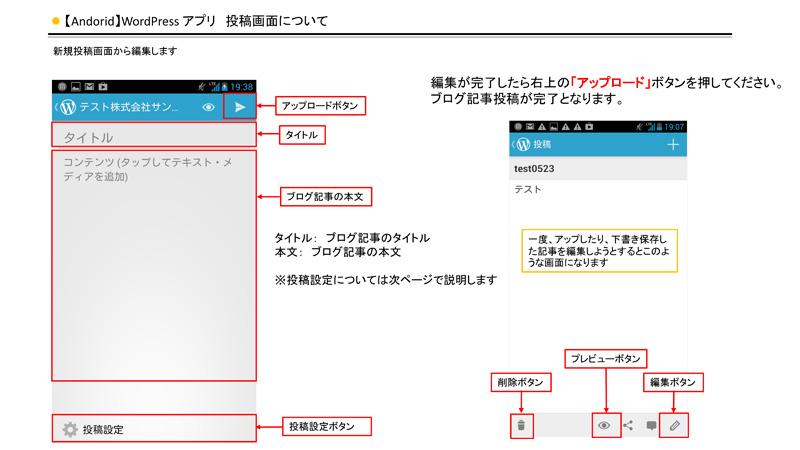 テンプレートサイト_マニュアル(Andorid)_Page5